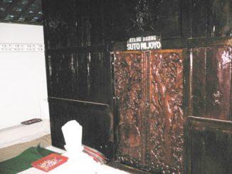 Makam Eyang Sutawijaya