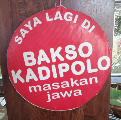 NAMBAH KARYAWAN DI TENGAH PANDEMI : Rahasia Kelezatan & Manajemen Bakso Legendaris Kadipolo Solo…