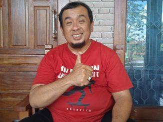 WINAHYU TRY PRASETYO ALIAS WIN BAWANG SIAP MAJU DALAM PILKADES PAW DESA TLOBO